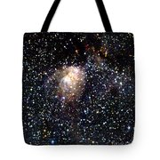 Star Forming Region Tote Bag