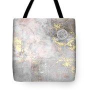 Starlight Mist Tote Bag