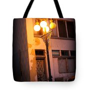 Stop For A Spell Tote Bag