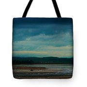 Stormy Morning 2 Tote Bag