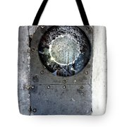 Streets Of Scottsdale 1 Tote Bag