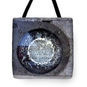 Streets Of Scottsdale 3 Tote Bag