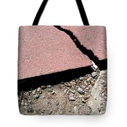 Streets Of Tombstone 10 Tote Bag