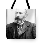 Sully Prudhomme (1839-1907) Tote Bag