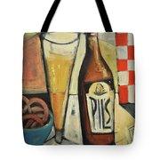 Sunshine And Hops Tote Bag