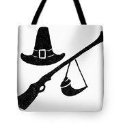 Symbol: Thanksgiving Tote Bag