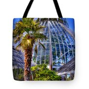 Tacoma Botanical Conservatory Tote Bag