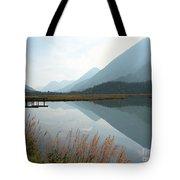 Tern Lake Tote Bag