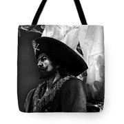 The Buccaneer Tote Bag