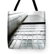 The Building Tote Bag