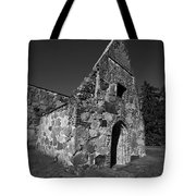 The Church Of The Saint Michael Tote Bag