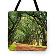 The Deep South Tote Bag