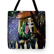 The Grant House Tote Bag