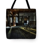 The Home Tote Bag