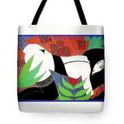 The Last Erotic Geisha Tote Bag
