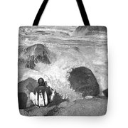 The Photographer On Location Tote Bag