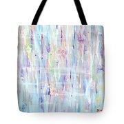 The Sounds Of Rain Tote Bag
