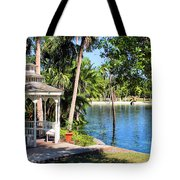 The Springs Tote Bag