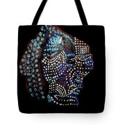 The Two Hearts Tote Bag