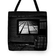 The Wall  Tote Bag