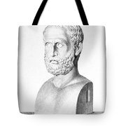 Theophrastus Tote Bag