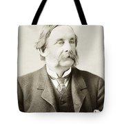 Thomas Higginson (1823-1911) Tote Bag by Granger
