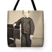 Thomas Tad Lincoln Tote Bag