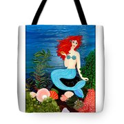 To Catch A Star Tote Bag