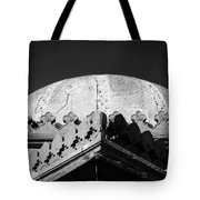 Tomb In India Tote Bag