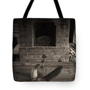 Tools For Baking Tote Bag