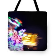 Top Buzz Tote Bag