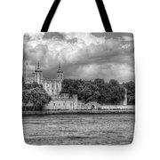 Tower Of London Tote Bag