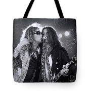 Toxic Twins  Tote Bag