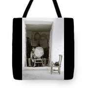 Traditional Spain Tote Bag