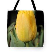 Tulip Named Big Smile Tote Bag