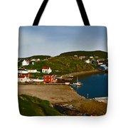 Two Good Arms Newfoundland Tote Bag