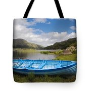 Upper Lake, Killarney National Park Tote Bag