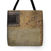 Urban Window Tote Bag