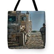 U.s. Air Force Joint Terminal Attack Tote Bag