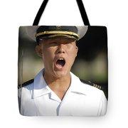 U.s. Naval Academy Midshipmen Tote Bag