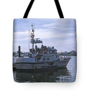 Uscg 47' Lifeboat - 1 Tote Bag