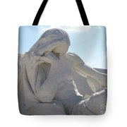 Vimy Ridge 3 Tote Bag