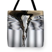 Vortex In Water Tote Bag