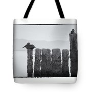 Waiting For Sunday Tote Bag