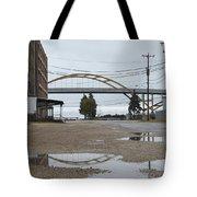 Warehouse And Hoan 2 Tote Bag