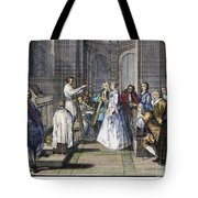 Wedding, C1730 Tote Bag