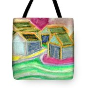 Where Mother Lives  Tote Bag