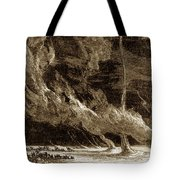 Whirlwinds, 1873 Tote Bag