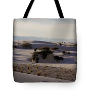 White Sands 1 Tote Bag