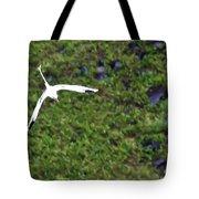 White-tailed Tropicbird Tote Bag
